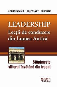 Lectii de conducere din lumea antica [0]