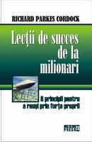 Lectii de succes de la milionari [0]