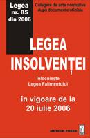 Legea insolventei [0]