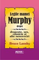 Legile mamei Murphy despre dragoste, sex, casnicie si alte nenorociri [0]