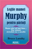 Legile mamei Murphy pentru parinti [0]