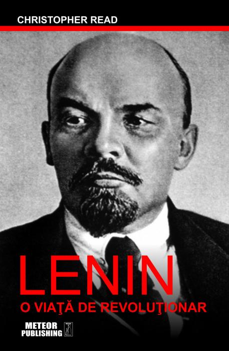 Lenin. O viata de revolutionar [0]