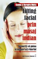 Lifting facial prin masaj indian [0]