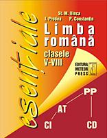 Limba romana clasele V-VIII [0]