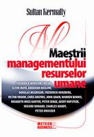 Maestrii managementului resurselor umane [0]