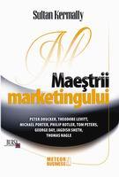 Maestrii marketingului [0]