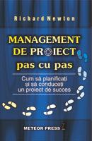 Management de proiect pas cu pas [0]