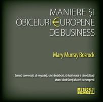 Maniere si obiceiuri europene de business [0]