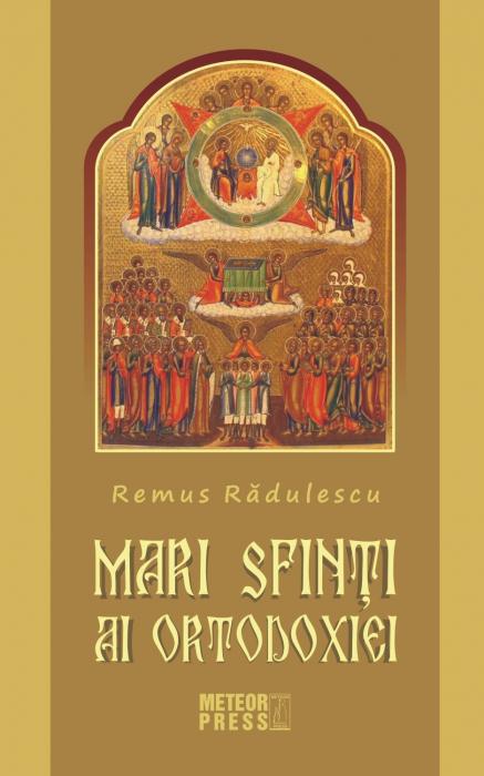 Mari Sfinti ai Ortodoxiei [0]
