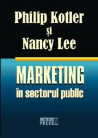 Marketing in sectorul public [0]