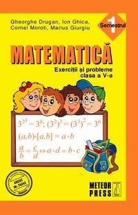 Matematica [0]