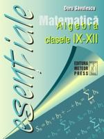 Matematica - algebra clasele IX - XII [0]