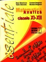 Matematica - analiza clasele IX-XII [0]