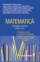 MATEMATICA - Culegere pentru clasa a VI-a [0]