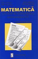 Matematica - un test pe saptamana - clasa a V-a, semestrul al II-lea [0]