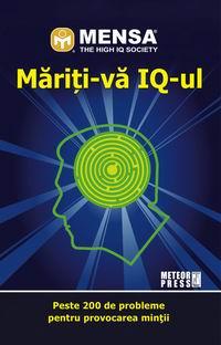 Mensa. Mariti-va IQ-ul [0]