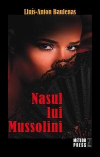 Nasul lui Mussolini [0]