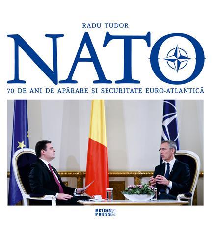 NATO. 70 de ani de aparare si securitate euro-atlantica [0]