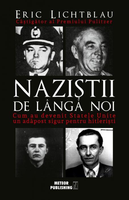 Nazistii de langa noi [0]