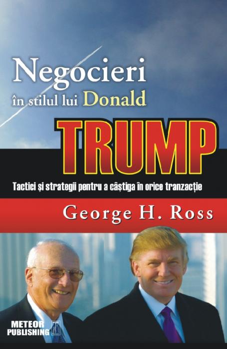 Negocieri in stilul lui Donald Trump [0]