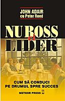 Nu boss, ci lider [0]