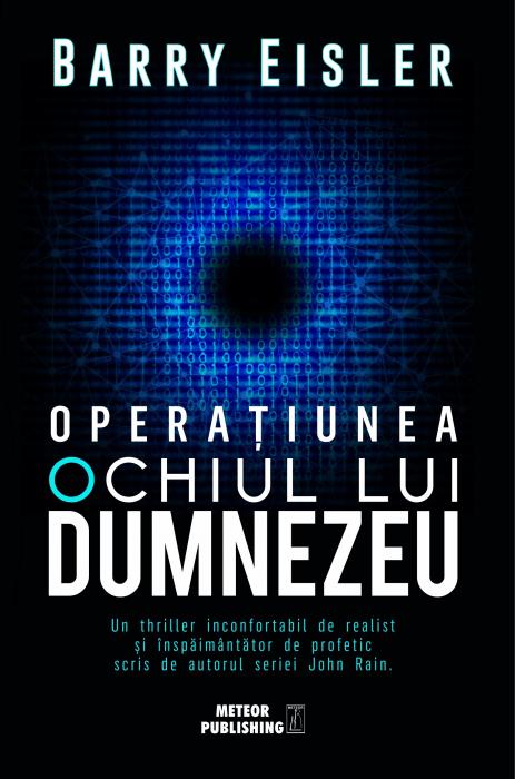 Operatiunea Ochiul lui Dumnezeu [0]