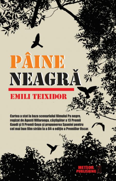 Paine neagra [0]