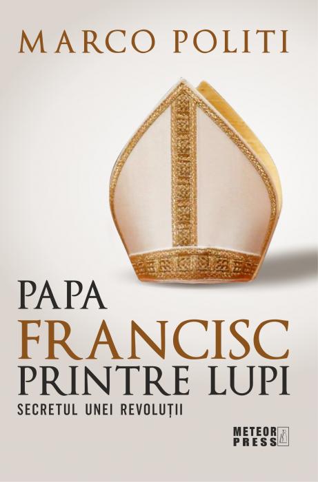 Papa Francisc printre lupi [0]