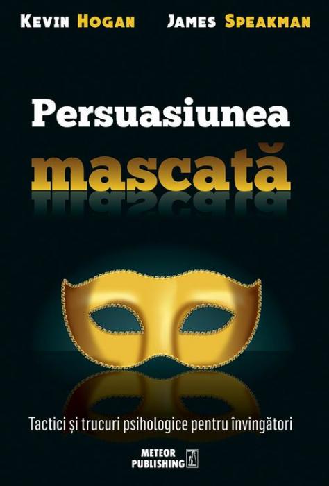 Persuasiunea mascata [0]