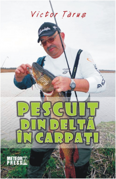 Pescuit din Delta in Carpati [0]