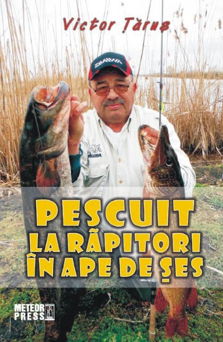 Pescuit la rapitori in ape de ses [0]