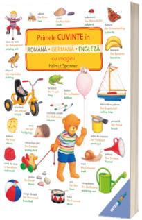 Primele cuvinte in romana, germana, engleza cu imagini [0]