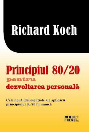Principiul 80.20 pentru dezvoltarea personala [0]