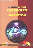 Probleme de fizica - Electricitate si Magnetism [0]