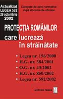 Protectia romanilor care lucreaza in strainatate [0]