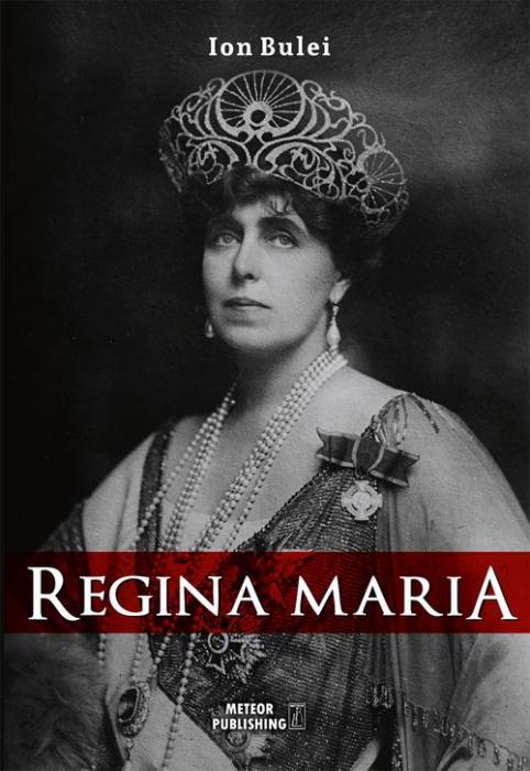 Regina Maria. Puterea amintirii [0]