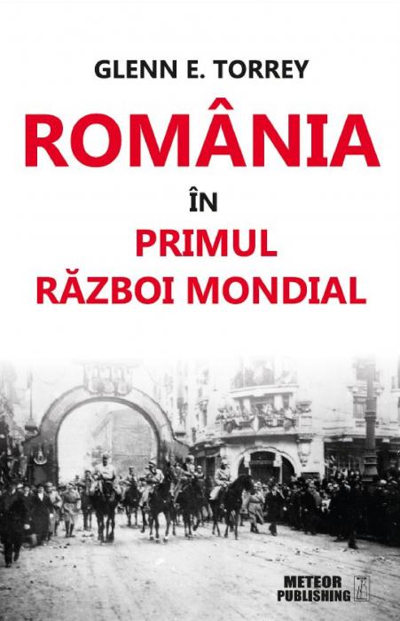 Romania in Primul Razboi Mondial [0]
