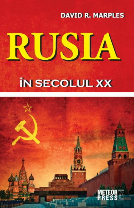 Rusia in secolul XX [0]