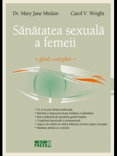 Sanatatea sexuala a femeii [0]