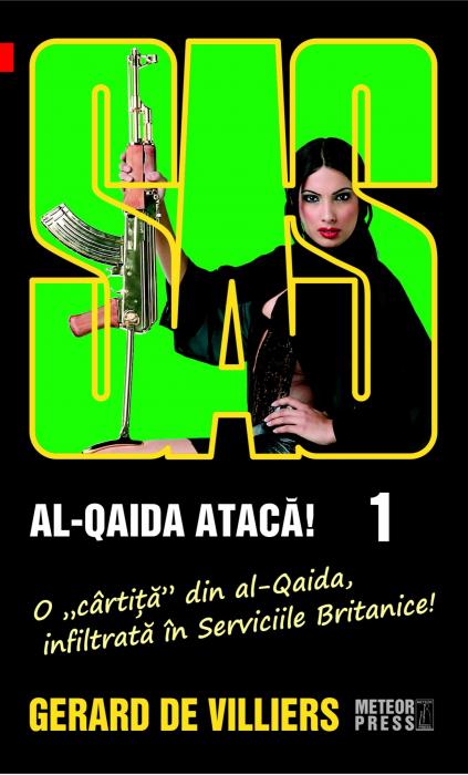 SAS 106: Al-Qaida Ataca 1 [0]
