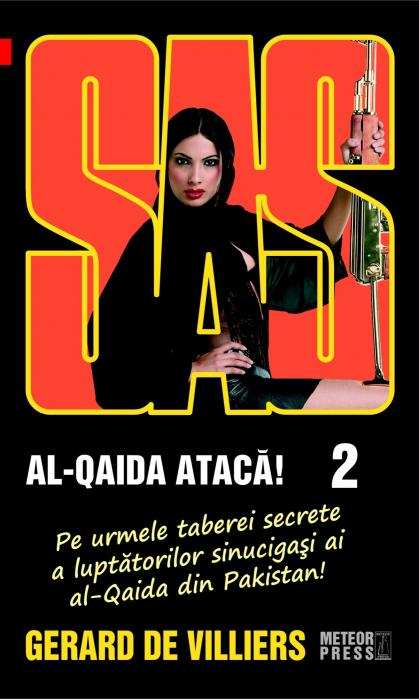 SAS 107: Al-Qaida Ataca 2 [0]