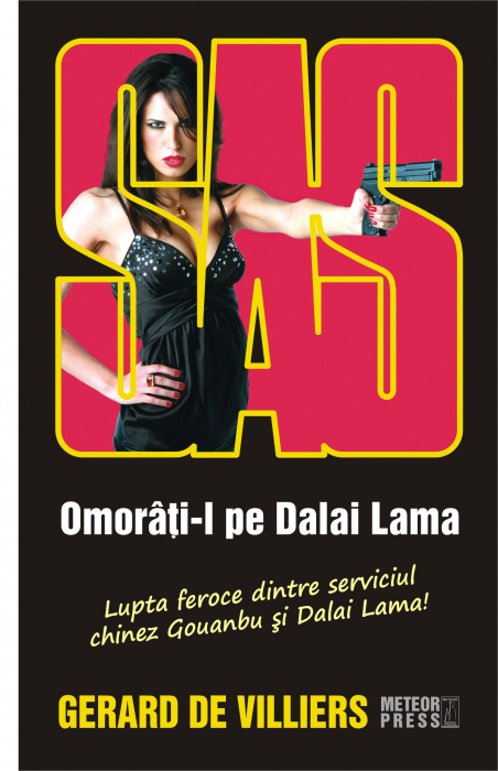 SAS 108: Omorati-l pe Dalai Lama! [0]