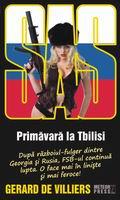 SAS 109. Primavara la Tbilisi [0]
