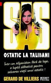 SAS 113: Ostatic la talibani [0]