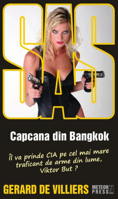 SAS 114: Capcana din Bangkok [0]