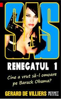 SAS 117: Renegatul Vol 1 [0]
