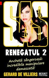 SAS 118: Renegatul Vol 2 [0]