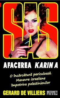 SAS 120: Afacerea Karin A [0]