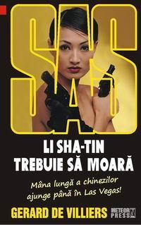 SAS 122: Li Sha-Tin trebuie sa moara [0]