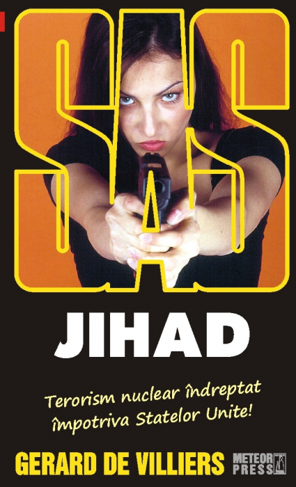 SAS 124: Jihad [0]